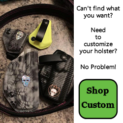 Shop Custom Holsters