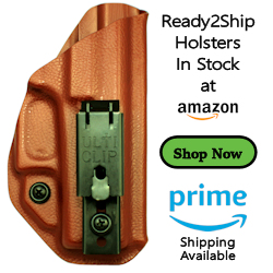 Shop Ready2Ship Holsters at Amazon